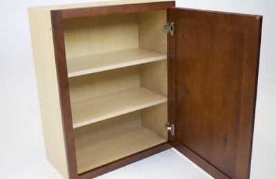 Внутреннее оснащение шкафа
