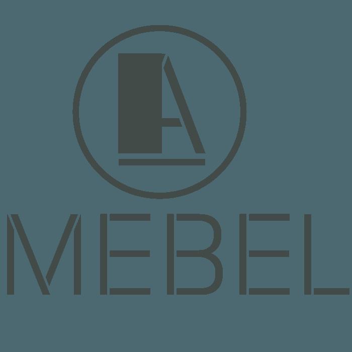 Amebel footer logo